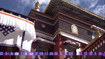 西藏自驾游(扎什伦布寺)日喀则