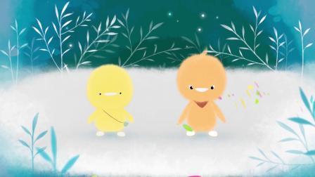 小鸡彩虹第一季 20 小水壶