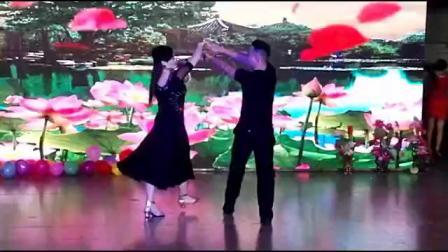 9.22福州.宁德交谊舞表演大型联欢舞会:龙舞九天和珍惜