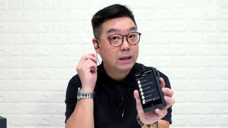 【开箱】可换主板这过瘾? Cayin N6 II DAP播放器开箱+评论