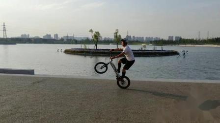 恕仁体育-攀爬自行车运动推广.Training Day.(2)