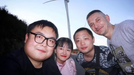 长沙道林古镇&神仙岭风电站一日游