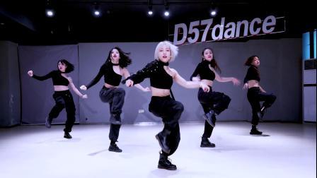 【D57舞蹈工作室】金请夏《CHICA》AVA编舞