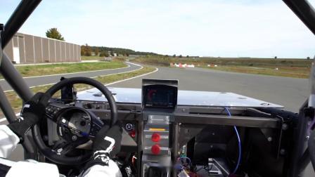 本特勒电动汽车驱动系统2.0路试成功