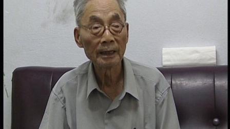 文化老人杨祖恺讲遵义赵乃康先生1