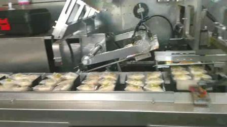面包 蛋糕 食品装盒机