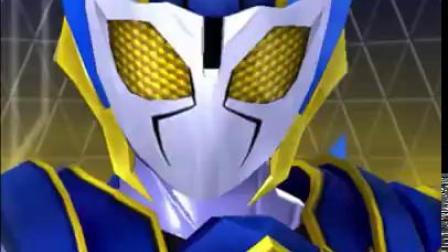 日本玩傢介紹街機對打遊戲之假面騎士女武神 閃電雷霆大黃蜂正式登場參戰!