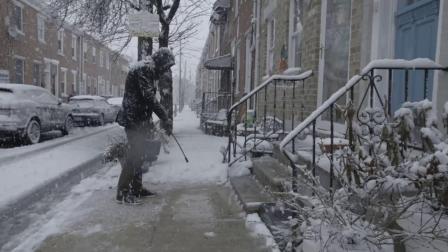 巴斯夫:安全与可持续性是除雪的首要任务