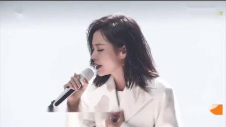 张靓颖      终于等到你 (20191110 嗨爆夜)