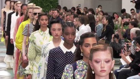 Best of New York Fashion Week SS 2020