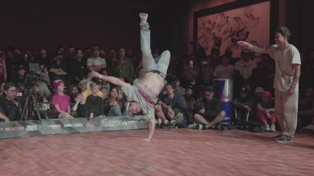 Red Bull BC One All Stars vs Renegade Lords -Freestyle Sessions 2019