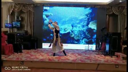 独舞《梦中的妈妈》