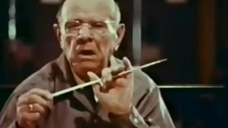 Casals at Marlboro 1967