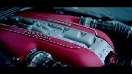 心之所向,法拉利812 GTS