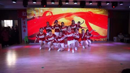 红太阳教育集团——红太阳蒙氏幼儿园2020年庆元旦文艺汇演