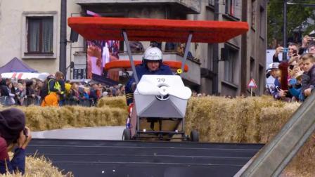 Red Bull Soapbox Race Lithuania 2019