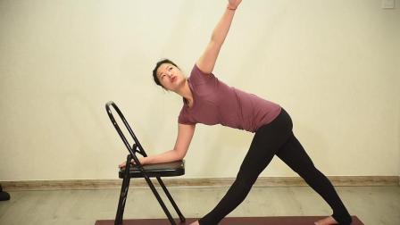 释然微课堂(三)之伸展瑜伽