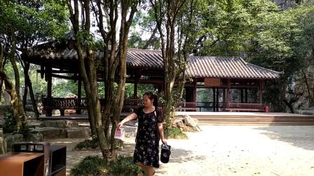 2019-10-06国庆假期游玩广西桂林七星景区1
