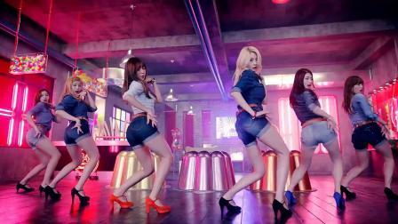 Hello Venus-Sticky Sticky 绝色特别版MV