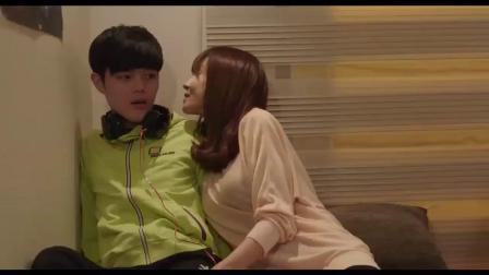 韩国电影 年轻的母亲3片段精彩纷呈