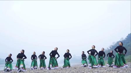 舞蹈 雪儿达娃 单色中国舞教练班 谢恩等