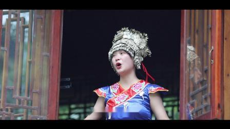 【六五环境日】重庆市南川区生态环境局环保人演唱《让中国更美丽》