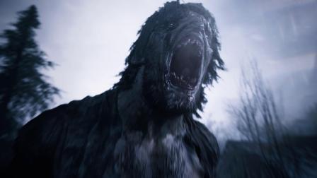 PS5-《生化危机8:村庄》宣传片