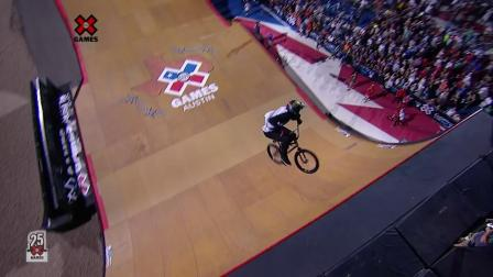 TOP BMX MOMENTS- 25 Years of X - World of X Games