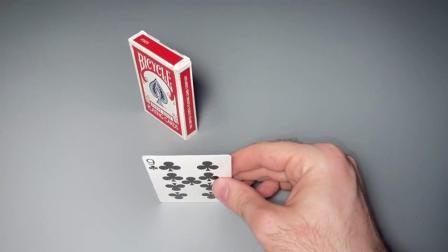 Balancing Card by Calen Morelli