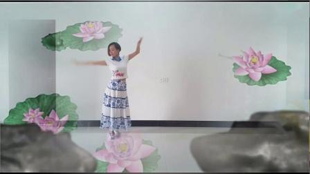 信仰以爱为基小部曲01 精美广场舞