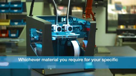 Industrializing Additive Manufacturing with BASF Forward AM