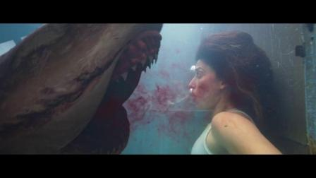 深海狂鲨3《美国科幻大片》