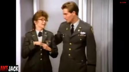 美人鱼是她异形附身帅男军官后附身美女军官
