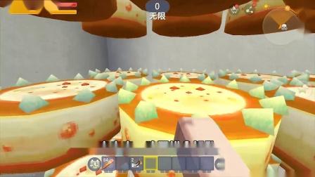 迷你世界:密室大逃脱,怎样才能速通闯关?