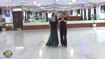 宋先生·刘女士的舞蹈专辑(二)2020年月7日