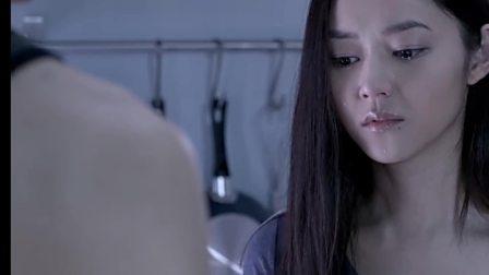 陈伟霆激情热吻戏《前度》精彩片段