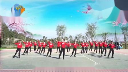 四季广场舞《不过人间》