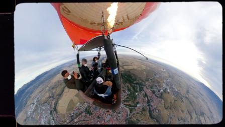 猴子鼓手 Coldplay - Up&Up - Deivhook (Air Balloon Drum Cover)