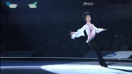 2018 FaOI (Kobe) - Yuzuru Hanyu - 春よ、来い