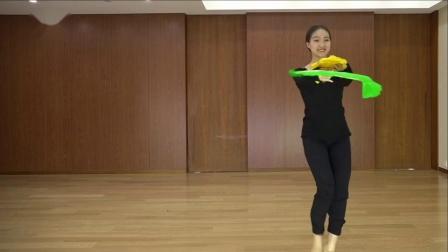 舞蹈 花鼓灯组合 北京舞蹈学院 萱儿