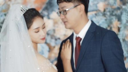 逐梦智造出品:2020.12.2喜来登婚礼当日剪辑