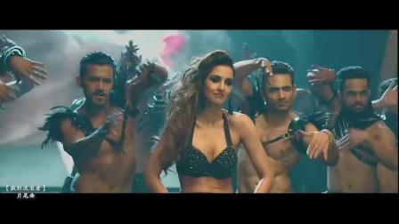 印度性感美女 - 迪莎·帕塔尼Disha Patani(印度电影《疯狂流浪者》片尾曲)