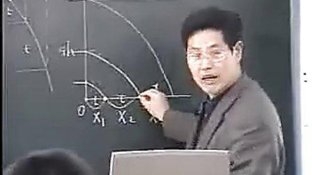 探究平抛运动的规律高一物理优质课视频专辑 1