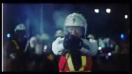 铁血骑警  香港版预告