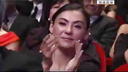 谢霆锋凭《线人》获第30届香港金像奖最佳男主角