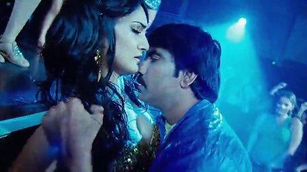 南印度电影【Daruvu】歌舞3