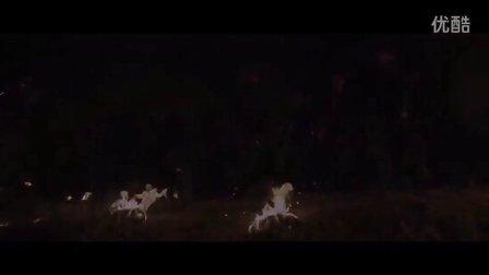 《血滴子》首款3d预告片