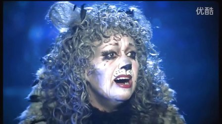 Cats Musical 猫 音乐剧 24B Memory 回忆 Elaine Page 伊莲佩姬