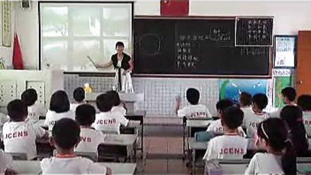 小学二年级语文优质课展示下册《语文园地五第一课时》人教版张老师
