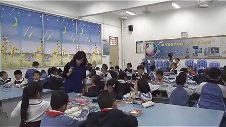 小学二年级语文优质课展示上册《识字7》人教版冯老师